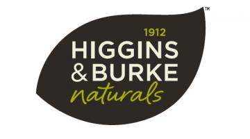 higgins burke logo
